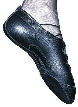 Hullachan Dance Shoes